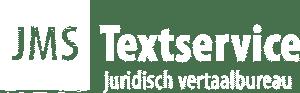 JMS Juridisch Vertaalbureau Logo