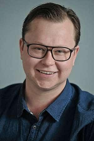 JMS Juridsch Vertaalbureau Portret Richard
