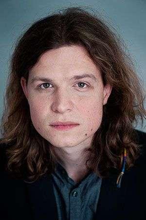 JMS Juridsch Vertaalbureau Portret Frank