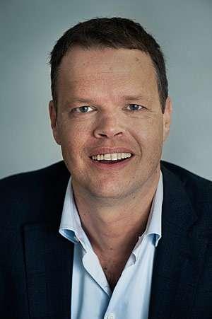 JMS Juridsch Vertaalbureau Portret Marcel