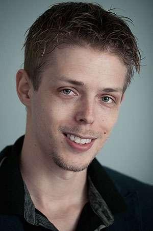 JMS Juridsch Vertaalbureau Portret Rick