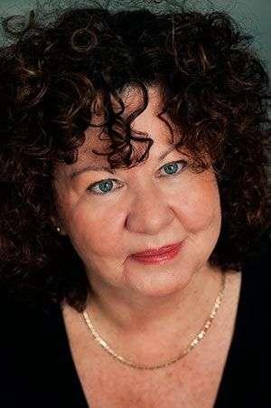 JMS Juridsch Vertaalbureau Portret Susan